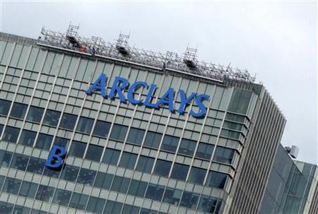 Rake shuns Barclays chairman role: sources