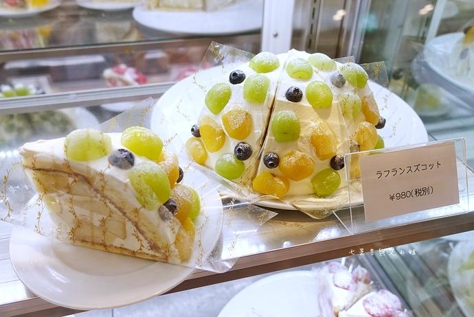 19 果實園 日本美食 日本旅遊 東京美食 東京旅遊 日本甜點