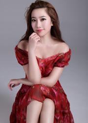 Shiela Fu Xiao China Actor