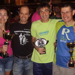 Media Maraton del Burgo de Osma 2011 (Rubén Hernando)