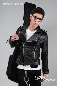 seven domu korean+style+biker+jacket+sk19+ 2