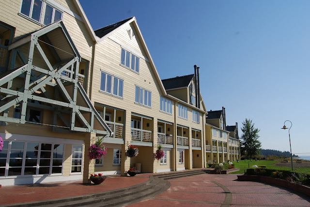 Semiahmoo Resort in Blaine / Credit: Bellingham Whatcom County Tourism