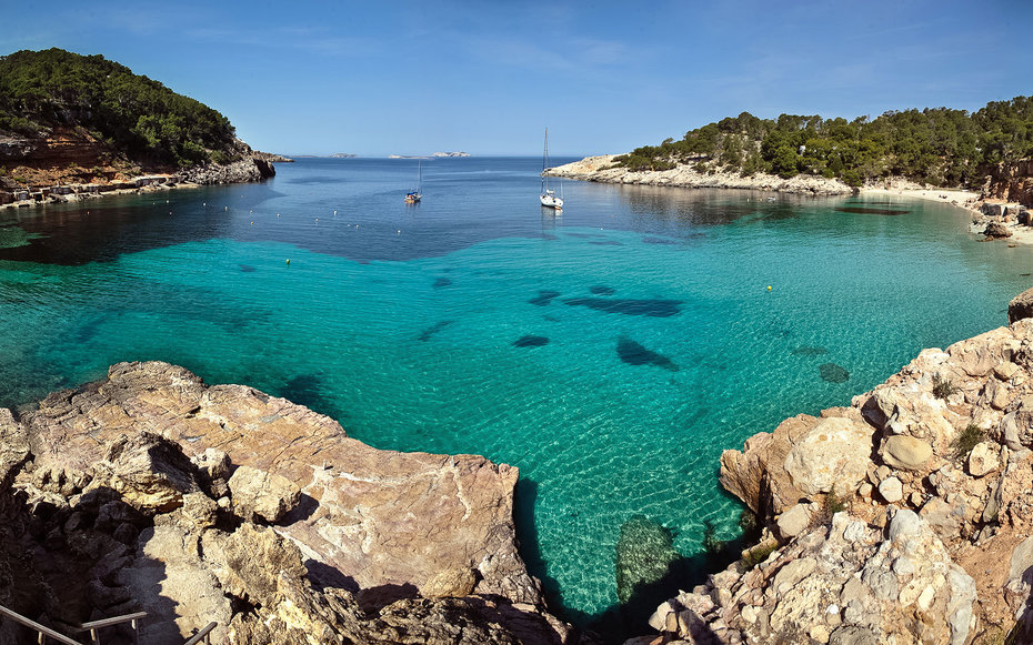 Best beaches in spain publicscrutiny Image collections