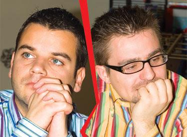 Иван и Андрей обвинени в изнасилване?