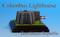 Columbus Lighthouse -Dominican Republic-