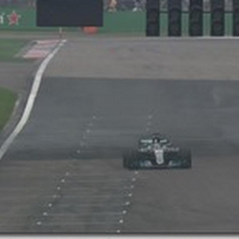 GP di Cina: Domina Hamilton