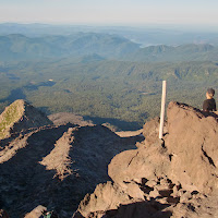 Mount Saint Helens Summit 2014 - CIMG5735.JPG