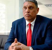 Chu Vásquez dice gobierno no tiene recursos para enfrentar la delincuencia