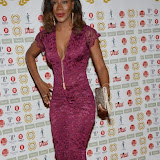 OIC - ENTSIMAGES.COM - Amma Asante at the National Film Awards in London 31st March 2015  Photo Mobis Photos/OIC 0203 174 1069