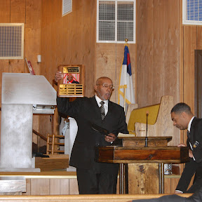 Brothers Williams and Barnes ready to honor Deacon Harper