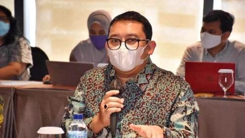 Ngomelnya Fadli Zon Sampai ke Ubun-Ubun, Pak Jokowi, Emang Gak Ada Cara yang Lebih Beradab?