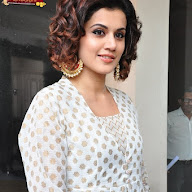 Taapsee New Stills