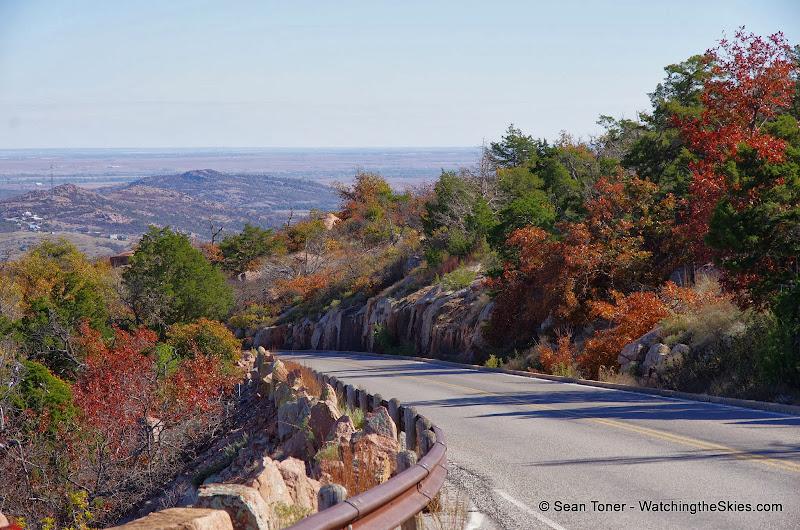 11-09-13 Wichita Mountains Wildlife Refuge - IMGP0395.JPG