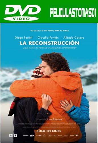 La reconstrucción (2013) DVDRip