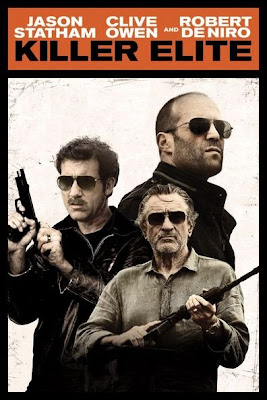 Killer Elite (2011) BluRay 720p HD Watch Online, Download Full Movie For Free