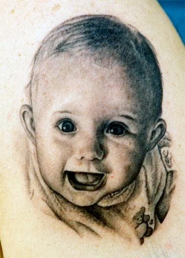Baby #3