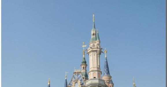 Shanghai disney resort caracteristicas novedades for Novedades del espectaculo