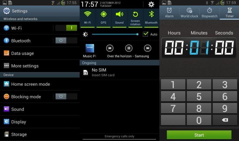 Omega rom n7100 firmware