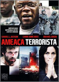 Download Ameaça Terrorista DVDRip Dublado