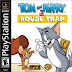 Download game Tom and Jerry in House Trap PS1 (iso)