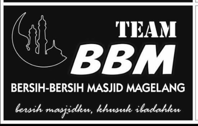 Mengubah Masjid Menjadi Pintu Rahmat Lewat Wasilah Bersih Masjid