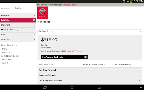 Nmac Account Manager Android Apps On Google Play