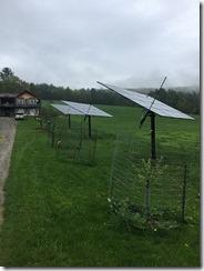 Solaflect PV Panels