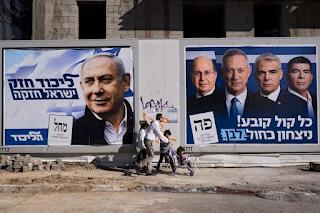 Likud, Blue e White definem novos termos nas negociações para evitar eleições