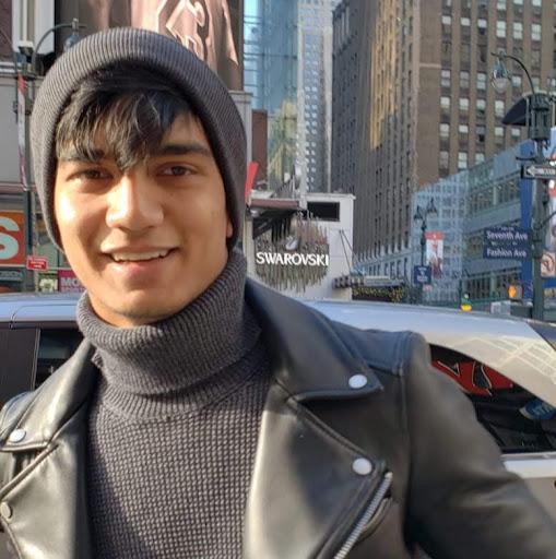 Sharan Damodaran review