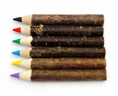 zoo pencils