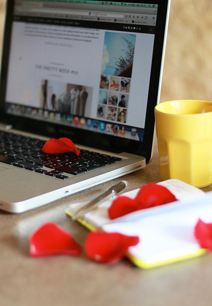 se lancer dans le blogging, tenir un blog, comment écrire du contenu pour son blog, bloguer avec passion, captiver ses lecteurs