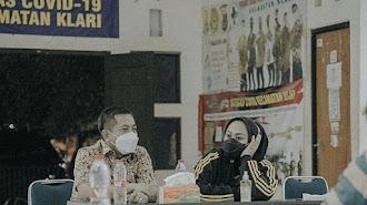 Astagfirullah, Satu Perusahaan di Karawang Setengah dari Karyawannya Terpapar Virus Corona