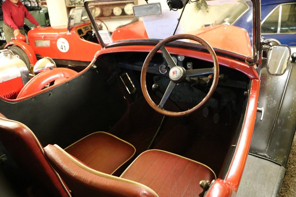 Kilgarvan Motor Museum 0034.JPG