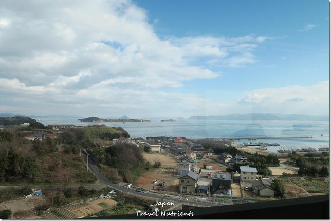 日本四國 高松瀨戶內海大橋到兒島 (43)