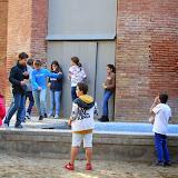 Sortida museu d'Història de Catalunya