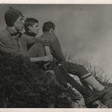 11.1966г. Плато Чатыр-Даг