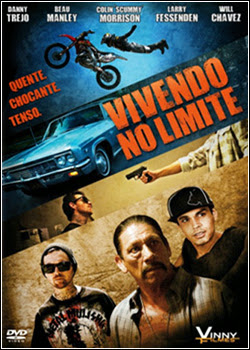Download – Vivendo No Limite – DVDRip AVI Dual Áudio + RMVB Dublado ( 2013 )