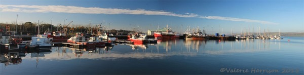 3-Stranraer-harbour-panorama