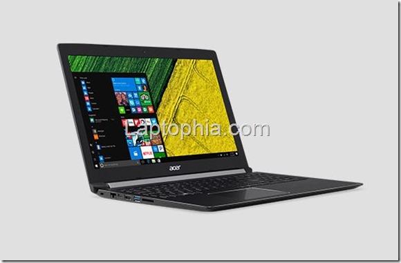 Harga Spesifikasi Acer Aspire A515-41G