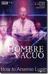 P00004 - El Hombre Vacuo #4