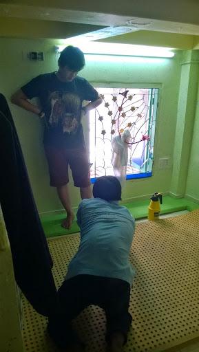 Giặt Nệm Tại Nhà Huyện Nhà Bè