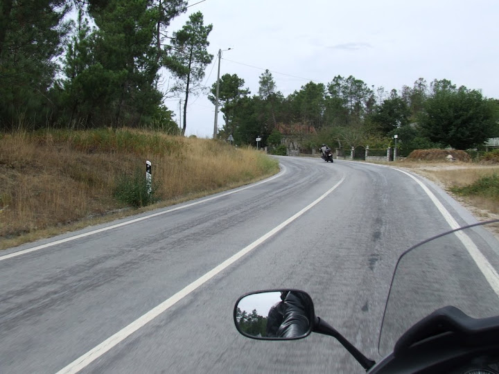 Indo nós, indo nós... até Mangualde! - 20.08.2011 DSCF2319