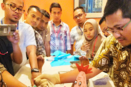 Pelatihan Khitan Jogja Hotel Ceylendra Yogyakarta 13 Oktober 2019
