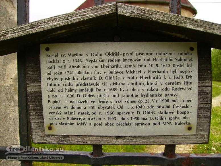 dolni-oldris-detail-desky-u-kostela