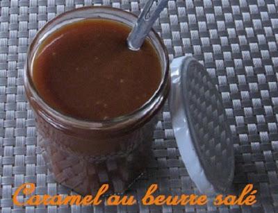 recette bretonne de la crème de caramel au beurre salé