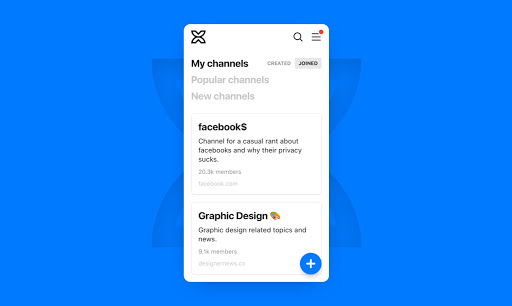 Everchat 1.0 preview