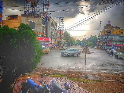 छत्तीसगढ़ में मौसम / बारिश और ओले गिरने की वजह से राज्य में हुए नुकसान का होगा सर्वे, मुख्यमंत्री ने दिए निर्देश