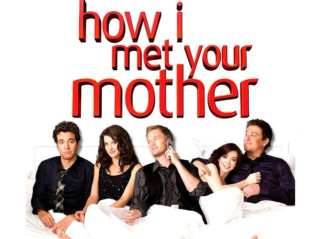 Todos os episódios de How I Met Your Mother online grátis dublado e legendado