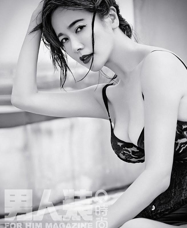 Zuo Xiaoqing China Actor