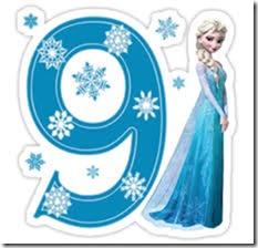 cumpleaños elsa de frozen 7(11)